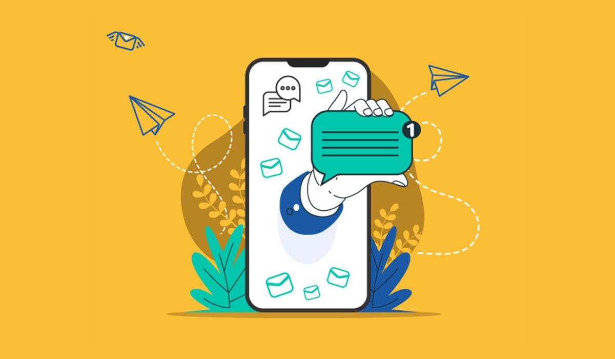 تبلیغات پیامکی از طریق سامانه های خدمات دهی ارسال پیامک انبوه