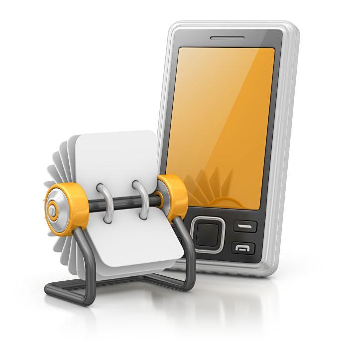 ارسال پیامک در زمان مناسب