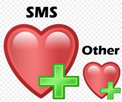 Favourites sms