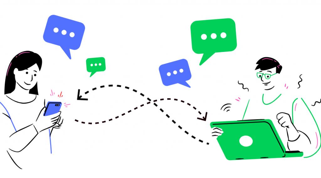 کار با پنل پیامکی از طریق سرویس های ارائه دهنده خدمات پیام کوتاه آسان و سریع است و هزینه کمی دارد.