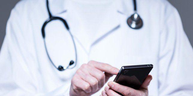 پیامک سفید پزشکان