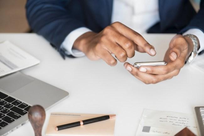 پیامک برای کسب کارهای کوچک و متوسط