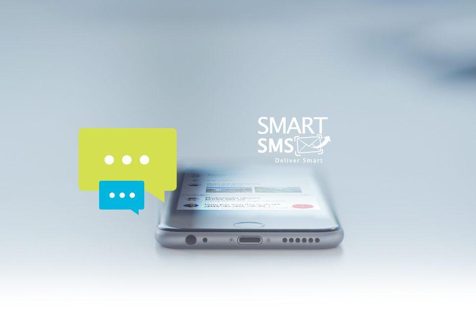 ارسال پیامک هوشمند