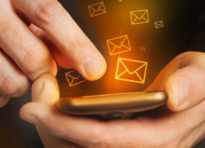 استفاده از خبرنامه پیامکی برای پیشرفت کسبوکارها