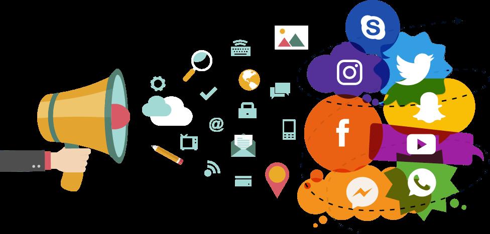 تلفیق بازاریابی پیامکی با شبکه های اجتماعی در تبلیغات
