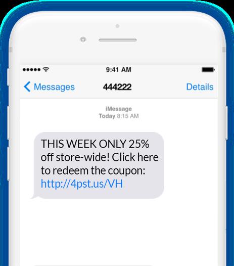 سرویس پیام کوتاه (SMS)