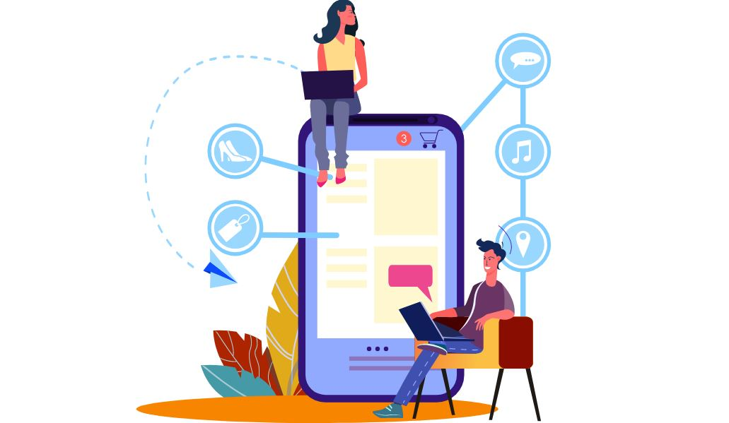 مزایای بازاریابی پیامکی برای موفقیت در کمپین های تبلیغاتی