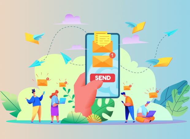 بازاریابی پیامکی برای فروشگاه های اینترنتی