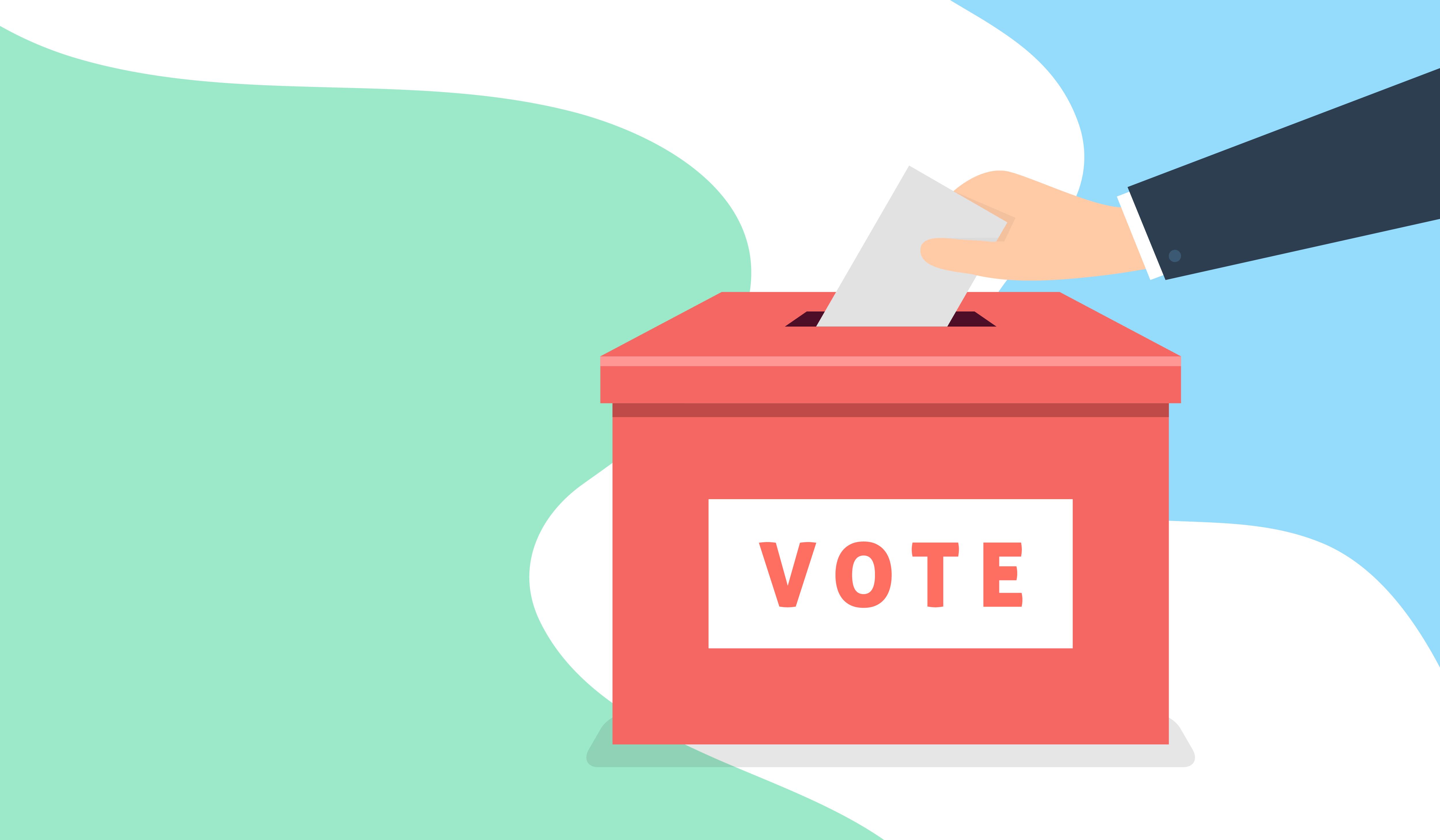 نکاتی برای پیروزی در انتخابات ۱۴۰۰