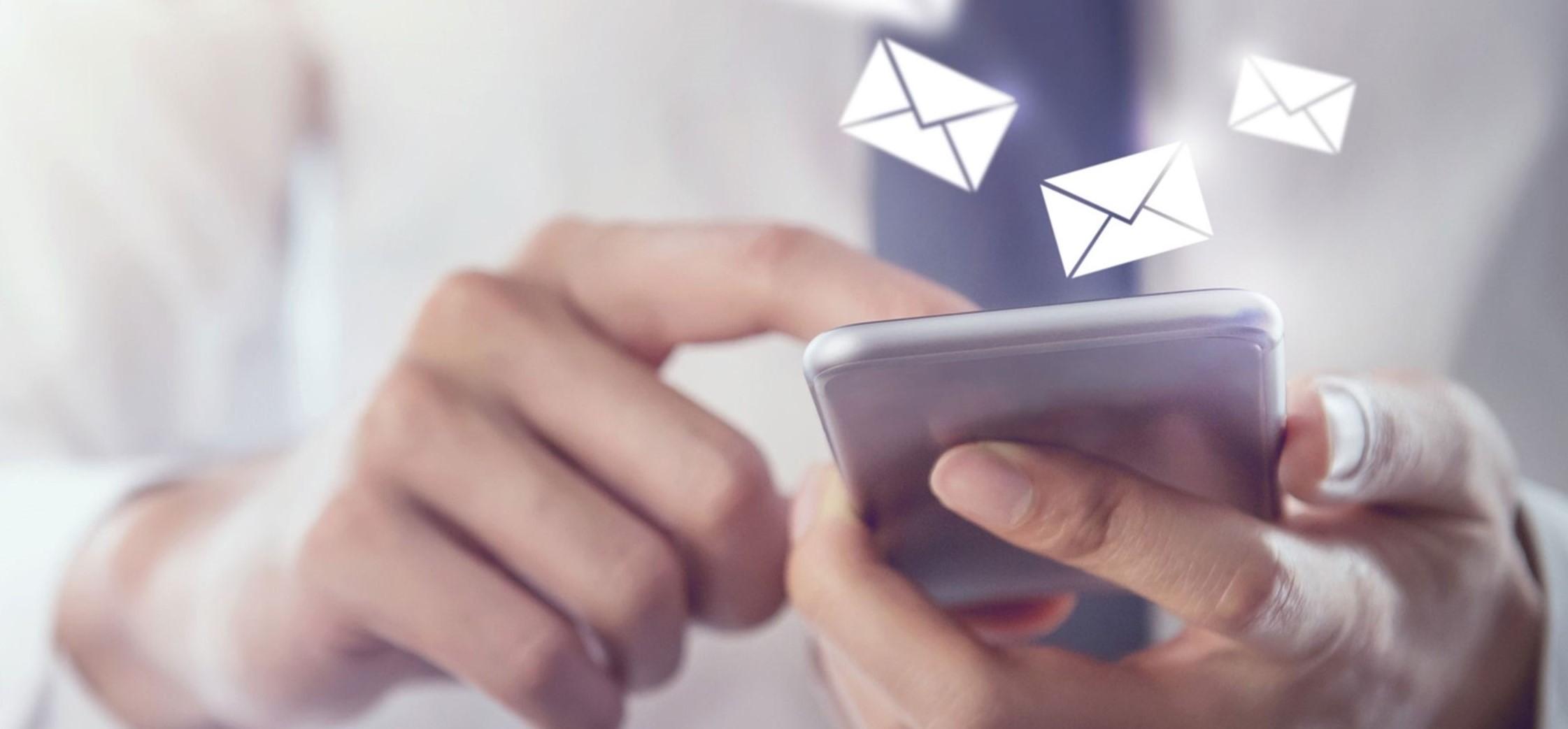 بانک شماره موبایل ارسال پیامک